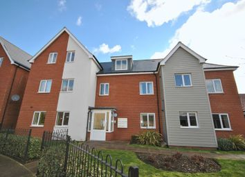 Thumbnail 2 bedroom flat for sale in Turnberry, Norwich