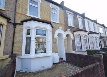Thumbnail 4 bedroom terraced house to rent in Sutton Court Road, Plaistow