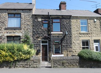 2 bed terraced house for sale in 27 Grassthorpe Road, Gleadless S12