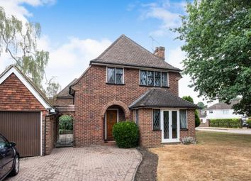 Thumbnail 3 bedroom semi-detached house for sale in Woodham, Surrey