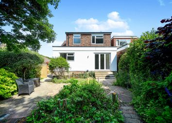 Thumbnail 5 bed semi-detached house for sale in Meadow Close, Rottingdean, Brighton