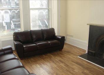 Thumbnail 2 bedroom flat to rent in Carleton Road, Islington