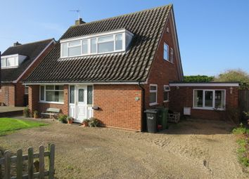 Thumbnail 4 bed property for sale in Hewitts Lane, Wymondham