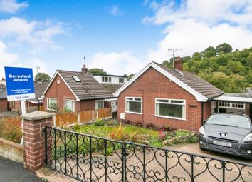 Thumbnail 3 bed bungalow for sale in Bryn Yorkin Lane, Caergwrle, Wrexham, Flintshire