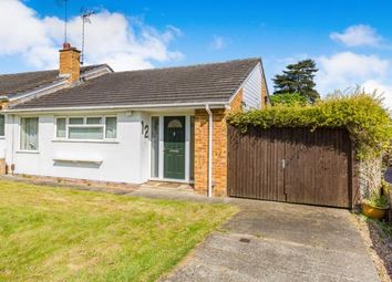 3 bed bungalow for sale in Blackwater, Hampshire GU17
