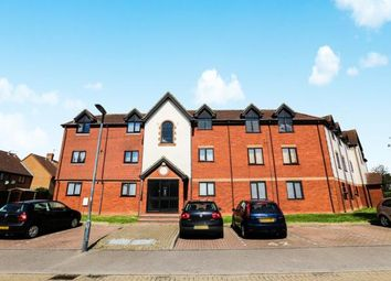 Thumbnail 1 bed flat for sale in Pascal Way, Letchworth Garden City, Hertfordshire, England