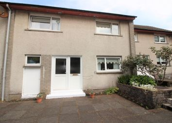 Thumbnail 3 bed terraced house for sale in Benview Avenue, Port Glasgow