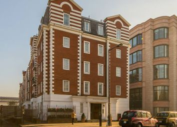 Thumbnail 3 bed flat for sale in Harewood Avenue, Lisson Grove
