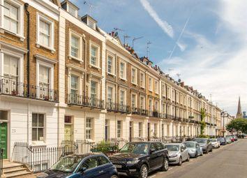Cambridge Street, London SW1V. 3 bed terraced house