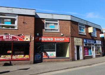 Thumbnail Retail premises to let in High Street, Long Eaton, Nottingham
