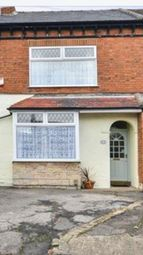 Thumbnail 2 bed semi-detached house to rent in Westfield Lane, Mansfield