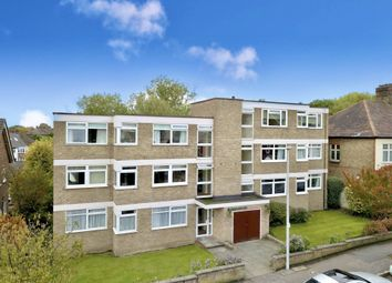Thumbnail 1 bed flat for sale in Grange Avenue, Woodfrod Green