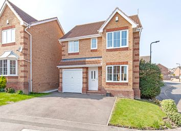 Thumbnail 4 bed detached house for sale in Pigeon Bridge Way, Aston, Sheffield