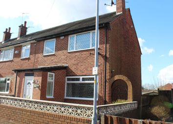 3 bed semi-detached house for sale in Crompton Street, Farnworth, Bolton BL4