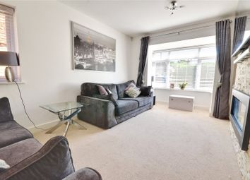 Thumbnail 3 bed detached house for sale in Crawley Down, West Sussex