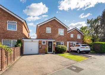 Treesmill Drive, Maidenhead SL6. 3 bed detached house