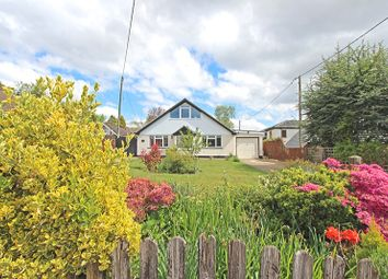 Thumbnail 4 bed property for sale in Manchester Road, Sway, Lymington