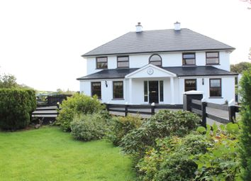 Thumbnail 4 bed detached house for sale in The Paddock, Ballymore West, Boyle, Boyle, Roscommon