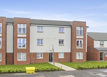 Thumbnail 2 bed flat for sale in 11/5 Pringle Drive, The Wisp, Edinburgh