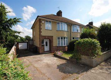 Thumbnail Semi-detached house for sale in Broadmead Avenue, Abington, Northampton