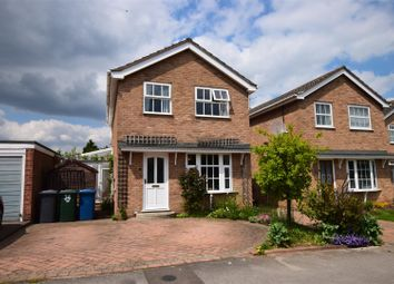 Thumbnail 3 bed detached house for sale in White Furrows, Cotgrave, Nottingham