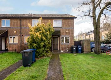 Thumbnail 2 bed end terrace house for sale in Abbeyfields Close, London