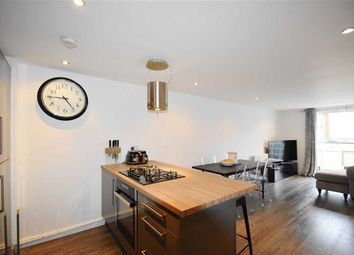 Thumbnail 2 bed flat for sale in Alexandra Road, Southend-On-Sea, Essex