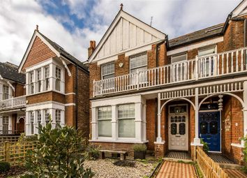 Thumbnail 5 bed property to rent in Leyborne Park, Kew, Richmond