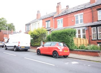 Thumbnail 4 bed terraced house to rent in Mexborough Drive, Leeds, West Yorkshire