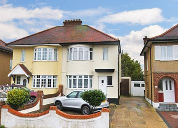 4 bed semi-detached house for sale in Clockhouse Lane, Collier Row, Romford RM5