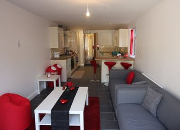 Thumbnail Room to rent in Treherbert Street, Cathays, Cardiff