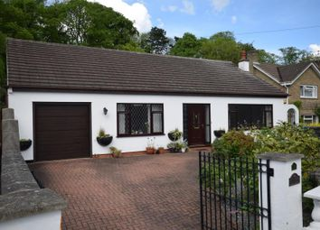 Thumbnail 3 bedroom detached bungalow for sale in Penny Long Lane, Derby