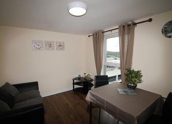 Thumbnail 1 bedroom flat to rent in Franciscan Tower, Franciscan Way, Ipswich
