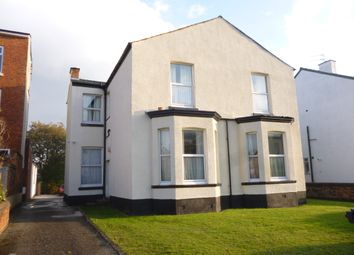 Thumbnail 2 bed flat to rent in Avondale Road, Southport