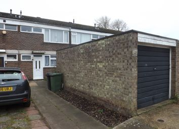 Thumbnail 3 bedroom terraced house for sale in Salisbury Way, Thetford