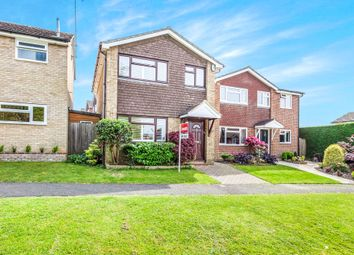 Thumbnail 3 bedroom detached house for sale in Marlow Drive, Lindfield, Haywards Heath
