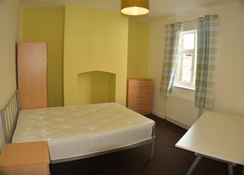 Thumbnail 3 bed shared accommodation to rent in Hoult Street, Derby