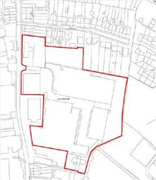 Thumbnail Land for sale in East Street, Braintree, Essex