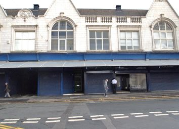 Thumbnail Retail premises to let in High Street, Mexborough