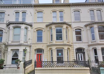 Thumbnail 1 bed flat for sale in Bucks Road, Douglas, Isle Of Man