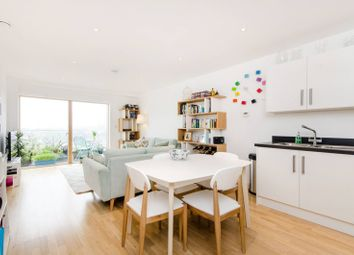 Thumbnail Flat to rent in Streatham High Road, Streatham Common