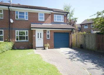 Thumbnail 4 bedroom semi-detached house to rent in Askham Lane, York