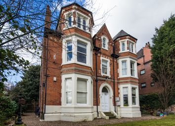 Thumbnail 1 bed flat for sale in Lenton Avenue, The Park, Nottingham