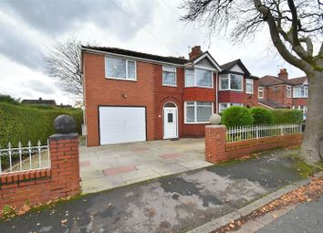 4 bed semi-detached house for sale in Farley Road, Sale M33