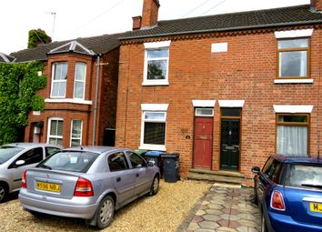 Thumbnail 2 bed end terrace house for sale in Newbold Road, Newbold, Rugby