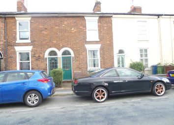Thumbnail 2 bed terraced house to rent in Friars Terrace, Stafford