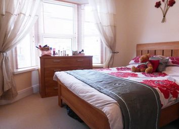 Thumbnail 1 bed flat to rent in Cromwell Road, Yeovil