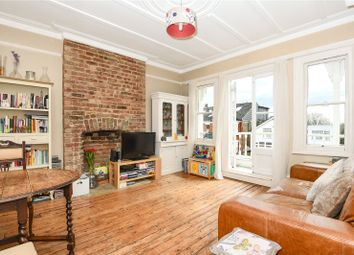 Thumbnail 2 bed flat for sale in Arlow Road, Winchmore Hill, London