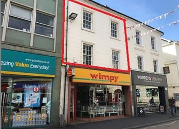 Thumbnail Retail premises to let in 10A Queen Street, Newton Abbot, Devon