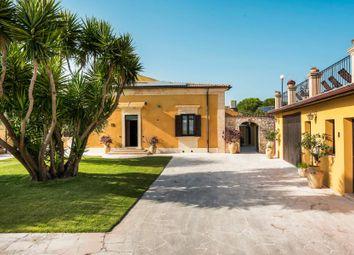 Thumbnail 6 bed detached house for sale in Via Corrado Montoneri, 96017 Noto Sr, Italy